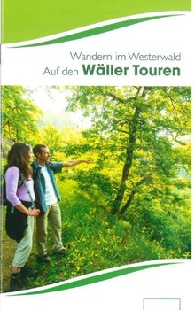 "Infoflyer ""Wäller Touren"""