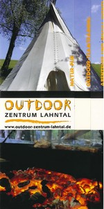 Outdoorzentrum Lahntal